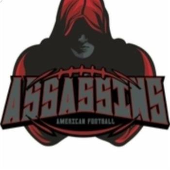 AFC Solingen Paladins e.V. - Assassins
