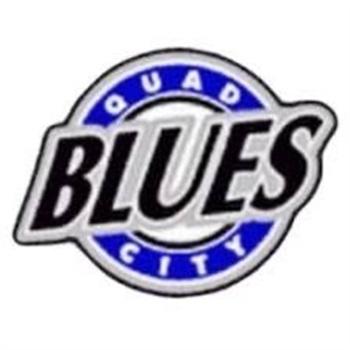 Quad City Blues Hockey - QC Blues