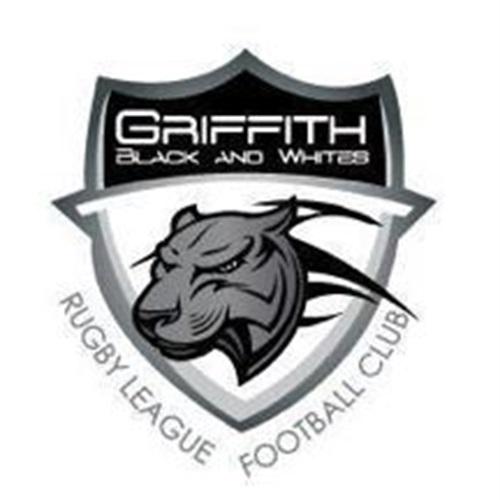 Griffith Black & Whites - Griffith Black & Whites