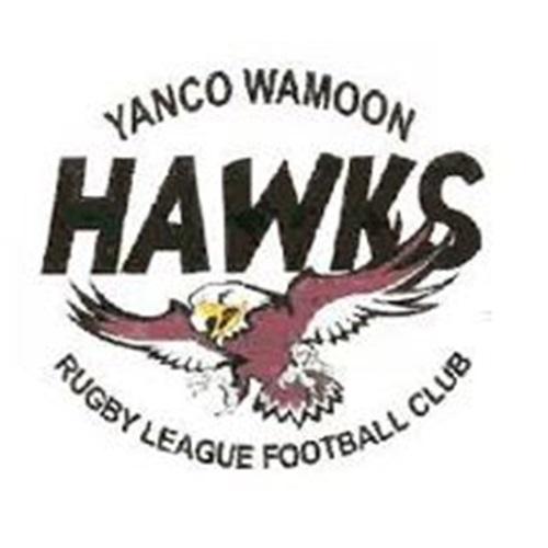 Yanco Wamoon Hawks - Yanco Wamoon Hawks
