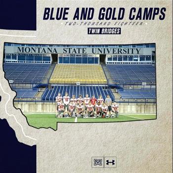 Twin Bridges High School - Varsity Football