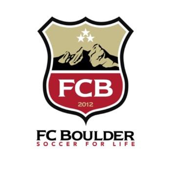 FC Boulder - 2007 FC Boulder Boys U-13 DA
