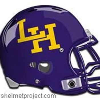 Liberty Hill High School - Boys Varsity Football