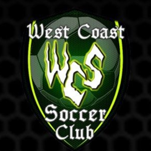 West Coast Soccer Club - Wildfire