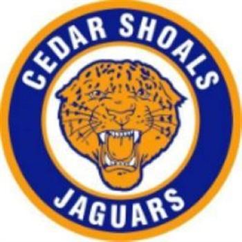 Cedar Shoals High School  - Boys' Varsity Soccer