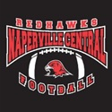 Naperville Central High School - Boys Varsity Football