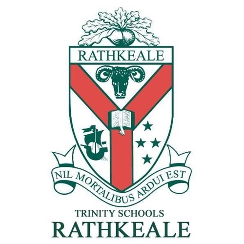 Rathkeale College - 1st XV Rugby