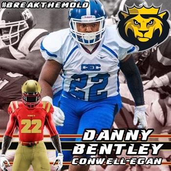 Danny Bentley