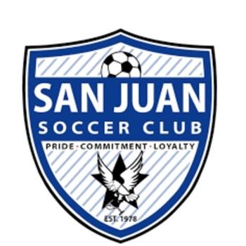 San Juan Soccer Club - San Juan SC U-14