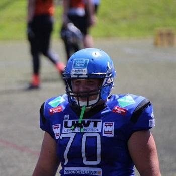 Dario Lucanto