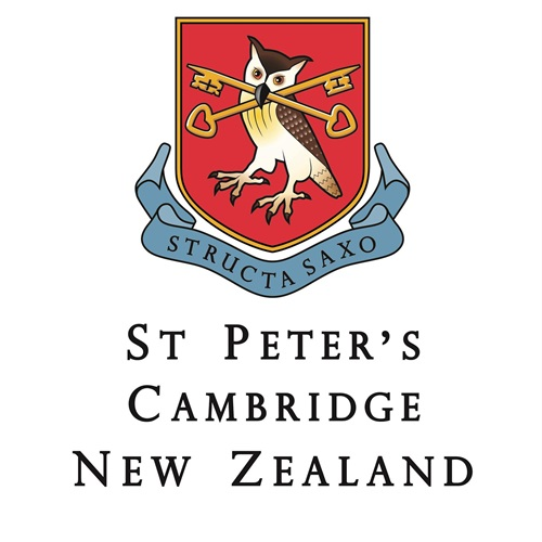 St Peters School, Cambridge - 1st XV Rugby