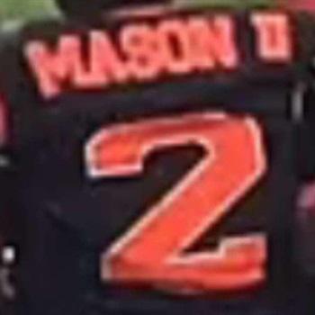 Corey Mason