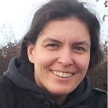 Zuzana Horvathova