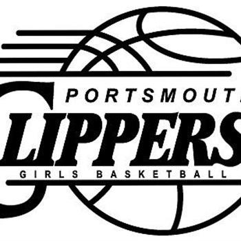 Portsmouth High School - Girls' Varsity Basketball