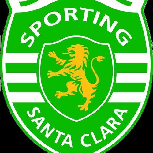 Santa Clara Sporting - 03B Green