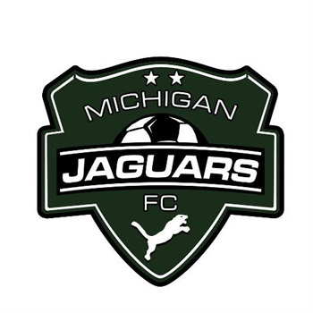 Michigan Jaguars FC - Michigan Jaguars FC 2003 Boys Green