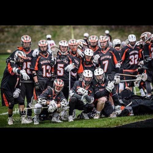 Biddeford High School - Boys' Varsity Lacrosse
