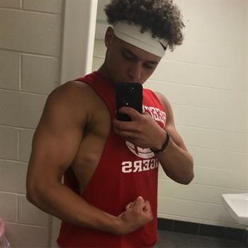 Tyler Donoho