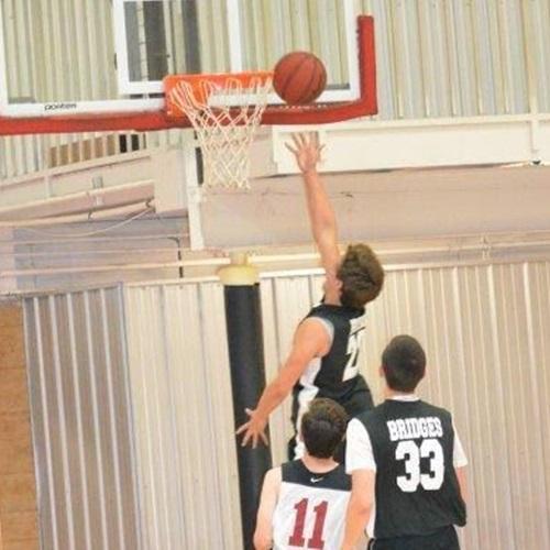 Elgin Club Basketball - Elgin