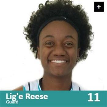Lig'e  Reese