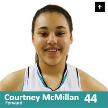 Courtney McMillan