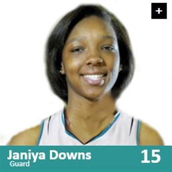 Janiya Downs