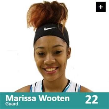 Marissa Wooten