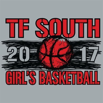 Thornton Fractional South High School - Girls' Varsity Basketball