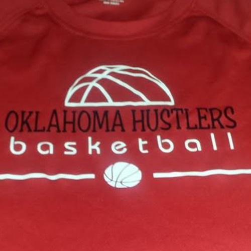 Oklahoma Hustlers - Oklahoma Hustlers 2018