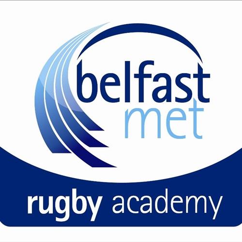 Belfast Metropolitan College - Rugby Academy