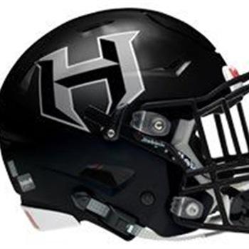 Horizon High School - Boys Varsity Football