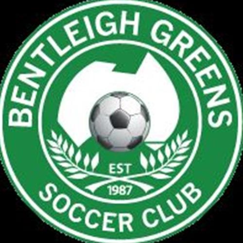 Bentleigh Greens FC - Bentleigh Greens U20s