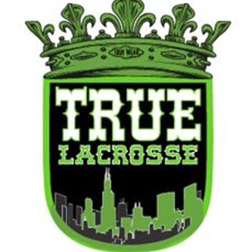 True Lacrosse - True 2020 White