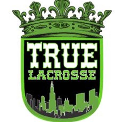 True Lacrosse - True 2018 Black