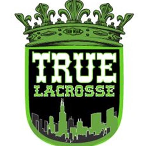 True Lacrosse - True 2020 Black