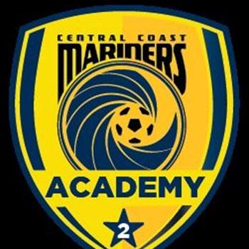 Central Coast Mariners FC - Central Coast Mariners FC - 1sts / U20's