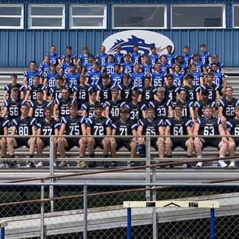 Redwater High School - Boys Varsity Football
