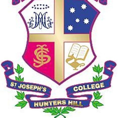 St Joseph's College - Hunters Hill - 1st XI Football