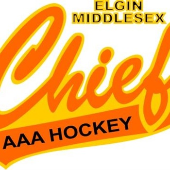 Elgin-Middlesex Chiefs - Chiefs U18 AAA