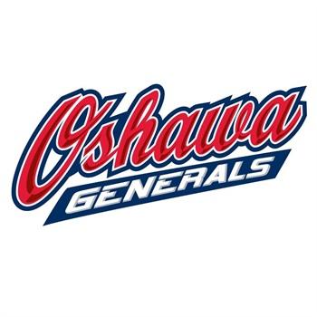 Oshawa Generals - Oshawa Generals U16 AAA