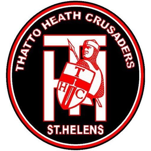 Thatto Heath Crusaders - First Team