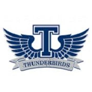 SRV Thunderbirds  - JPW (Official) - old