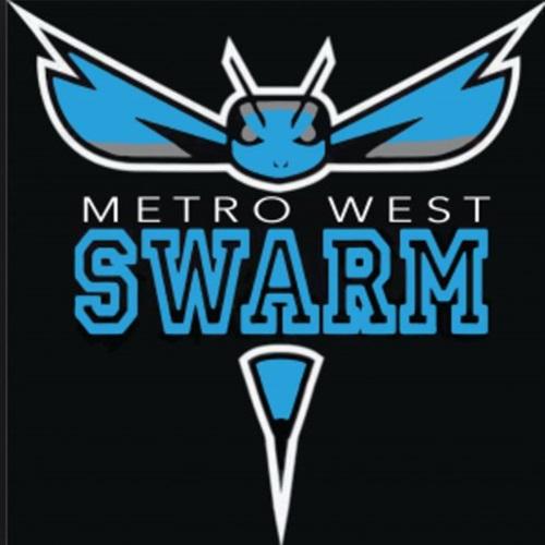Metro West Swarm  - Metro West Swarm - Patch