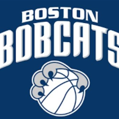 Boston Bobcats - Bobcats - James