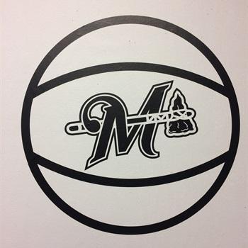 Marietta High School - Girls' Varsity Basketball