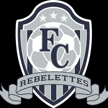 Franklin County High School - Girls JV Rebelettes Soccer