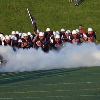 Omaha South High School - Boys Varsity Football