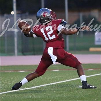 Damarius Jackson
