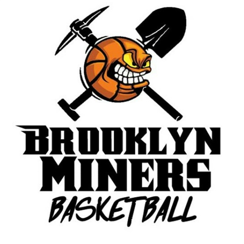 Brooklyn Miners Basketball - Brooklyn Miners Basketball