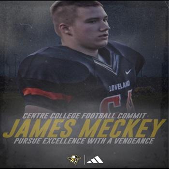 James  Meckey